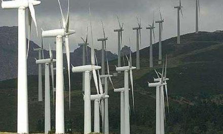 China eligió desarrollar energía eólica y frenar la nuclear