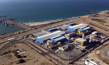 Alistan proyectos de desalinización para la minería en el norte chileno