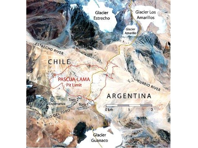 El gobierno argentino confirmó que habilitó «la autopista de los permisos» para Barrick Gold