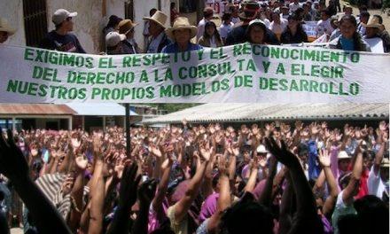 Acuerdan impulsar la Consulta a los Pueblos Indígenas