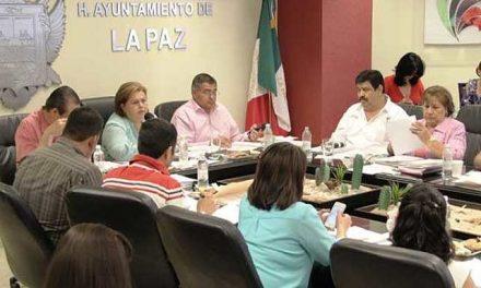 Alcaldesa y Cabildo de La Paz ratificaron su rechazo a la minería