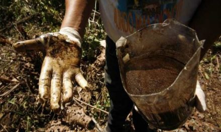 Chevron: repudio global al prófugo silencioso