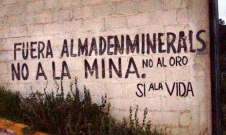 Denuncian más arbitrariedades de minera canadiense en Puebla