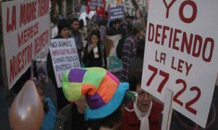 Los cambios a la ley antiminera, sin apoyo