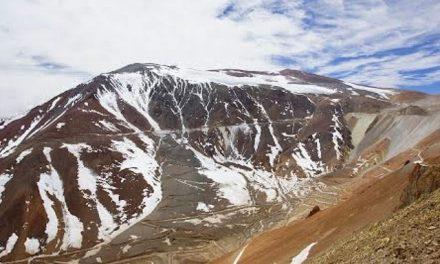 Máximo tribunal chileno admite a trámite el recurso de Barrick por Pascua-Lama