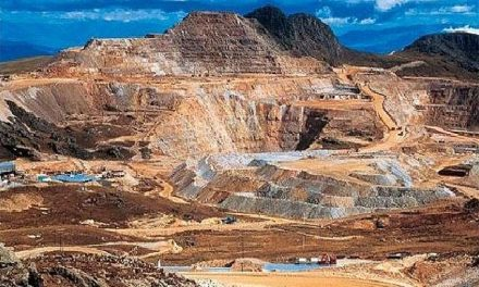 Arabia Saudí planifica abrir minas de oro