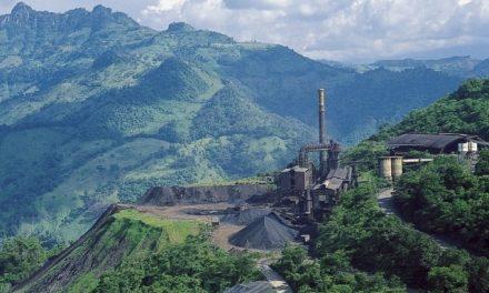 No para la contaminación de Minera Autlán