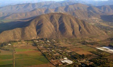 Minera Teck desiste de demanda por Cerro Grande