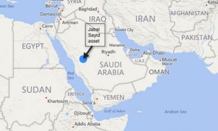 Barrick Gold se une a Ma´aden para explotar minas de cobre en Arabia Saudí