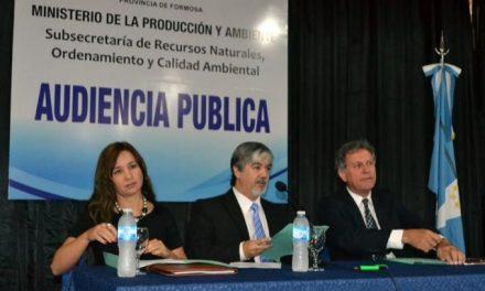 Dioxitek: La Comisión Evaluadora de la Audiencia Pública se expedirá en 30 días