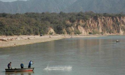 Piden no consumir agua del río Pilcomayo por derrame minero que afecta a Bolivia, Argentina y Paraguay