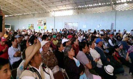 Rotundo rechazo a proyectos mineros en el municipio de Libres