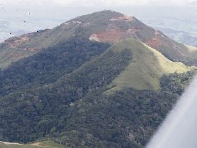 Minera opera a su antojo y sus exploraciones afectan dos ríos en Panamá