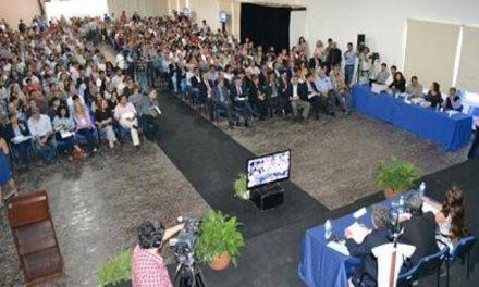 Se hizo audiencia pública pero no define el futuro de la planta de uranio