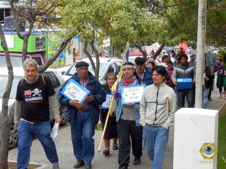 La democracia participativa asusta al gobierno y diputados de Chubut
