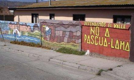 Comunidades del Valle del Huasco exigen que Universidad de Chile y Patricio Rodrigo renuncien a viabilizar Pascua Lama