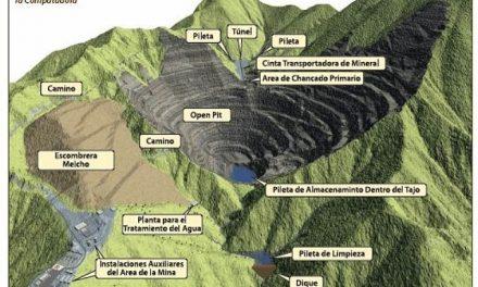 Minera Alumbrera devolvió Agua Rica a Yamana Gold y concentra su atención en Bajo El Durazno