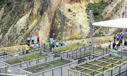 Minera Eco Oro mantendrá sus operaciones a pesar de la restricción en páramo de Santurbán