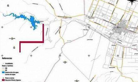 Alerta de vecinos por proyecto minero en la zona de Los Reyunos