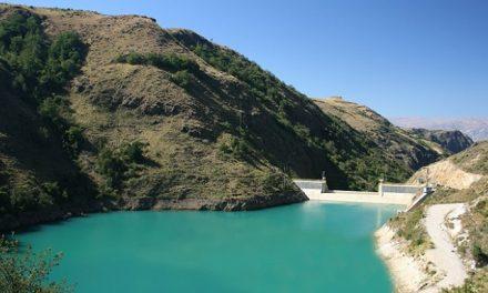 Metales pesados en dieta de poblaciones rurales vecinas a mina en Cajamarca