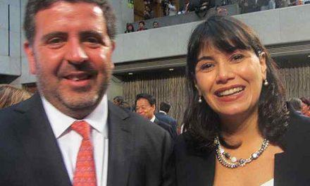 El esposo de la ministra de trabajo renunció como directivo de Barrick Gold ante escándalo