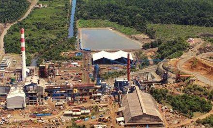 Reabre entre violentos enfrentamientos la mayor mina de níquel de América Central