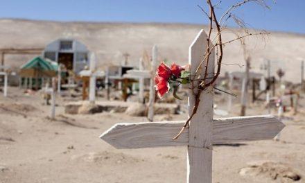 Quillagua, el pueblo al que la minería le arrebató el agua