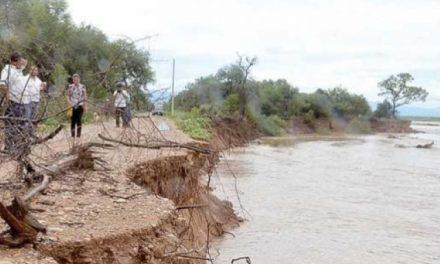 Contaminación minera del río Pilcomayo puede causar abortos y cáncer