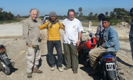 Los Qom piden a la justicia argentina parar la planta de uranio en Formosa