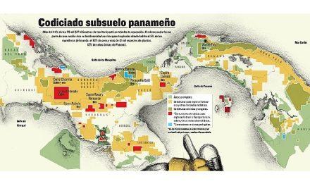 Análisis sobre el conflicto extractivo minero en Panamá