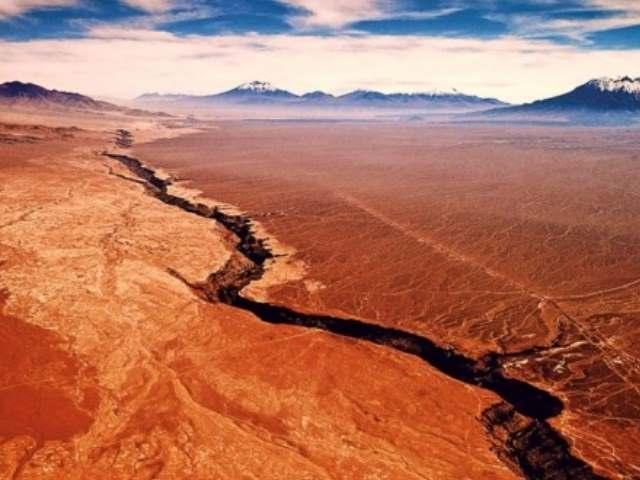 En Chile el agua dulce es gratis para las mineras y el agua de mar es una opción muy costosa