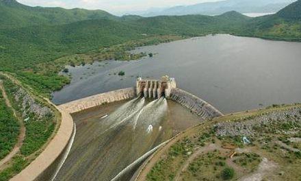 Cerrarán presa 'El Molinito' por derrame minero en río Sonora