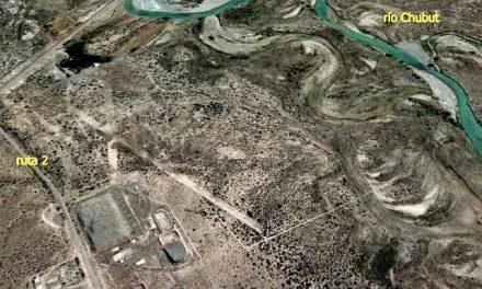 Desde Paso de Indios reclaman análisis del agua antes que minería