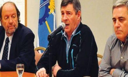 El bochorno de la agenda minera del gobierno de Chubut: presentó proyecto que contempla zonificación y al día siguiente lo retiró