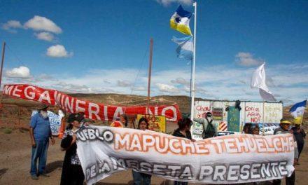 Minería en Chubut: Johnson Taccari y su verdad