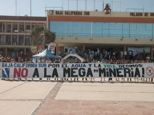 México entre los que poseen más conflictos por abusos de mineras