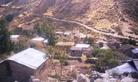 Comunidades alertan presencia de actividad minera en Chaca