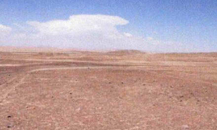 Minera Pampa Camarones causó daño ambiental en área arqueológica