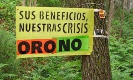 La mina de Tapia supondría destruir más de 200 empleos en la zona