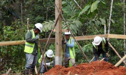 Minera Panamá contrata a extranjeros indocumentados
