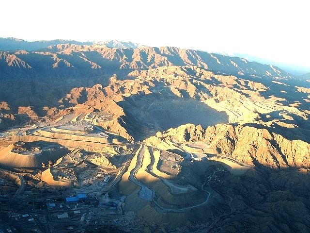 «Montaña que se vuela, montaña que no está más»