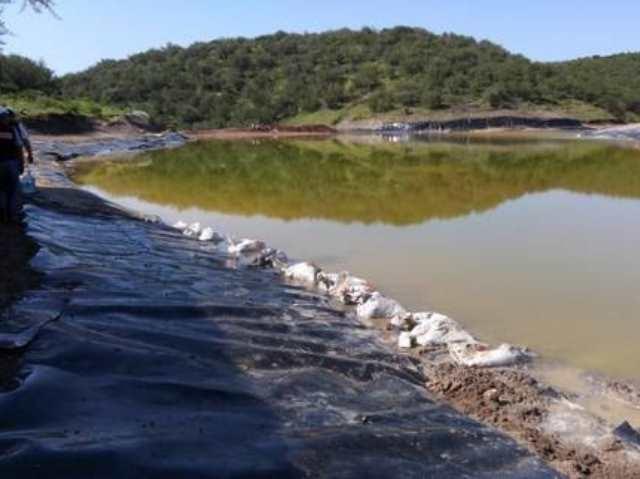 Emergencia ambiental en Durango por mina que derramó cianuro
