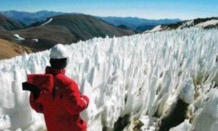 Comisión de Medio Ambiente de Diputados da luz verde para legislar sobre los glaciares en Chile