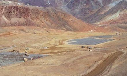 Abogados de diaguitas se quedarían con 30% de eventual indemnización por Pascua Lama