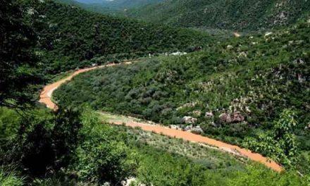 El desastroso derrame de tóxicos mineros en Sonora