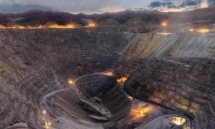 Megaminería: contaminación social, cultural y económica
