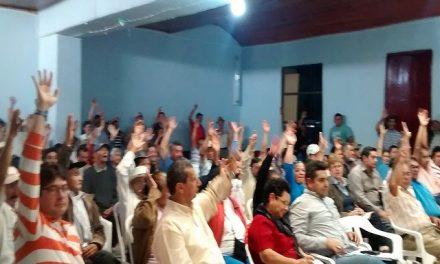 Llaman a consulta popular sobre la gran minería en Onzaga