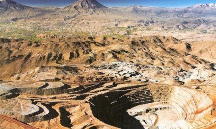Ministerio peruano de Energía y Minas prepara nuevo «paquetazo minero»