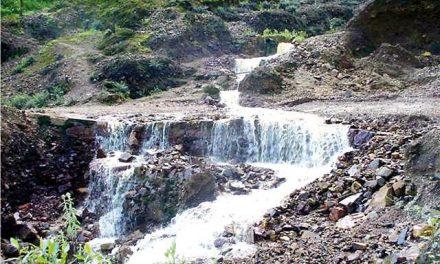 Relaves de minera Quiruvilca contaminan el río Moche