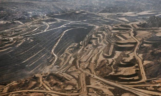 La minería del uranio enferma a los trabajadores